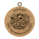 No. 2362 - ZOO Plasy